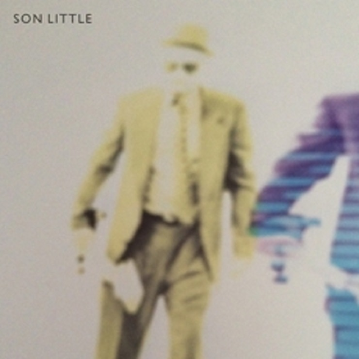 Son Little Details Self-Titled Debut LP
