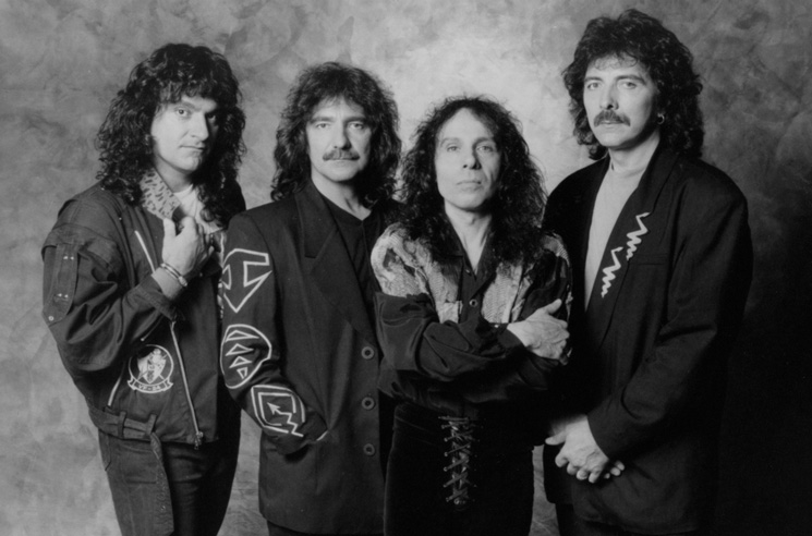 Black Sabbath Ready Dio Albums 'Heaven and Hell' and 'Mob Rules' for Expanded Reissue