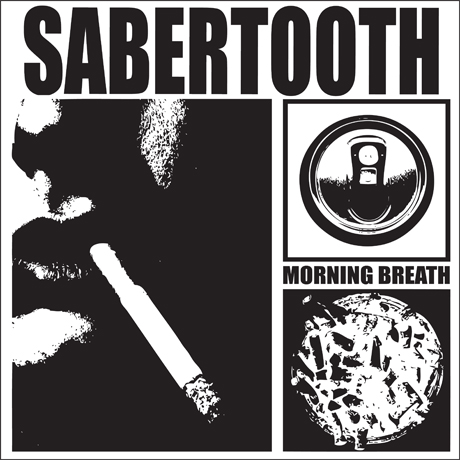 Calgary's Sabertooth Return with Jesse Gander-Produced EP