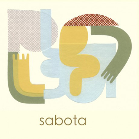 Humans' Robbie Slade Teams with Max Ulis for Debut Album as Sabota