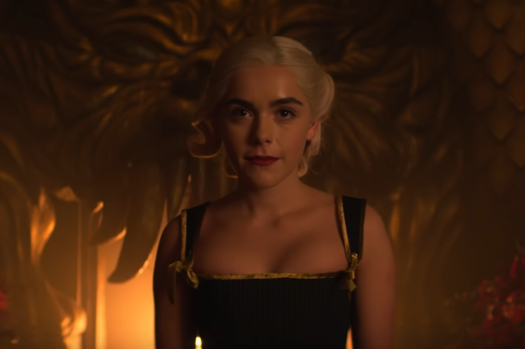 Watch the Trailer for 'Chilling Adventures of Sabrina' Season 3