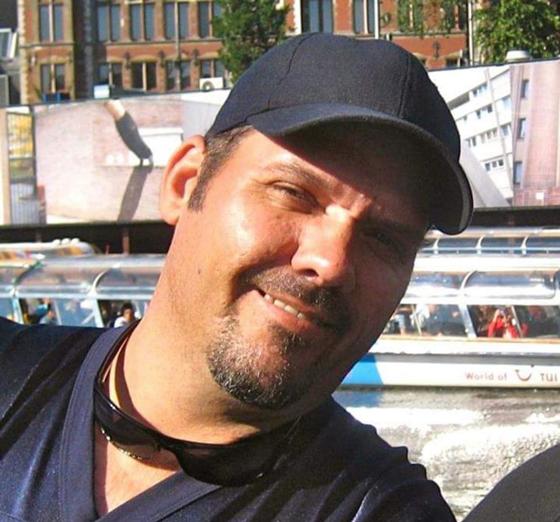 Ex-Sacred Reich Guitarist Jason Rainey Dies of Heart Attack