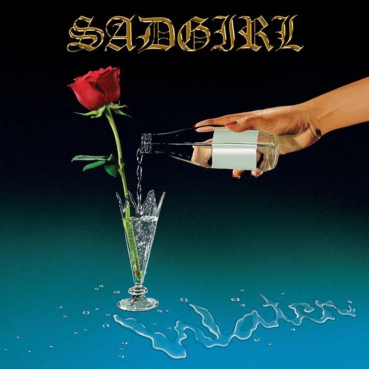 SadGirl Water