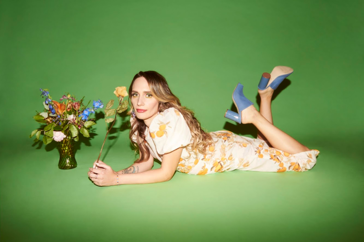 Speedy Ortiz's Sadie Dupuis Covers 'The O.C.' Theme Song