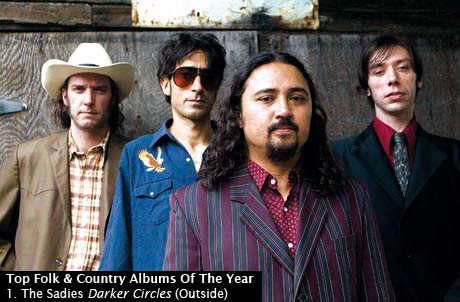 Folk & Country: Year in Review 2010