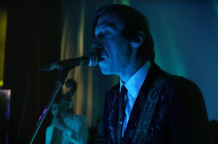The Sadies 'Another Season Again' (video)