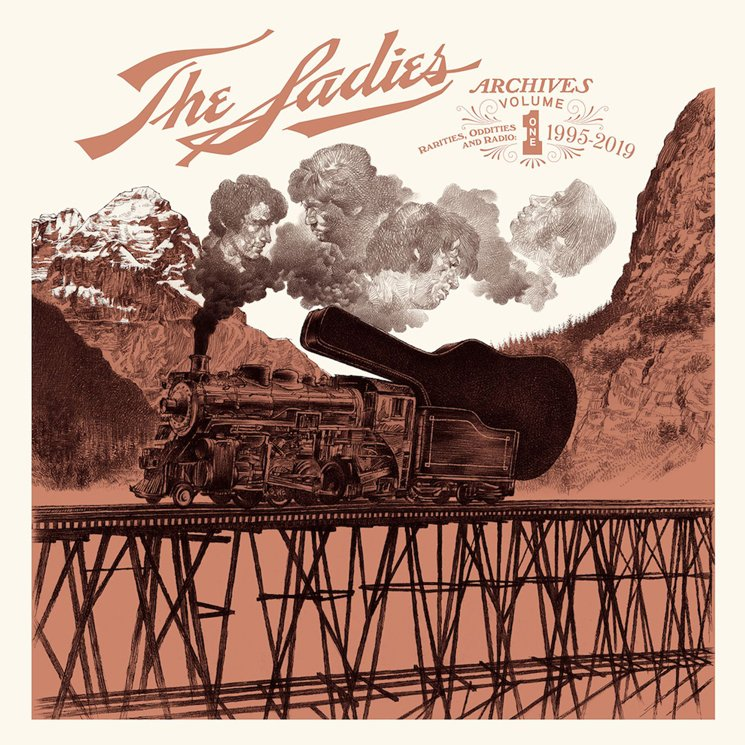 The Sadies Ready Career-Spanning 'Archives' Compilation