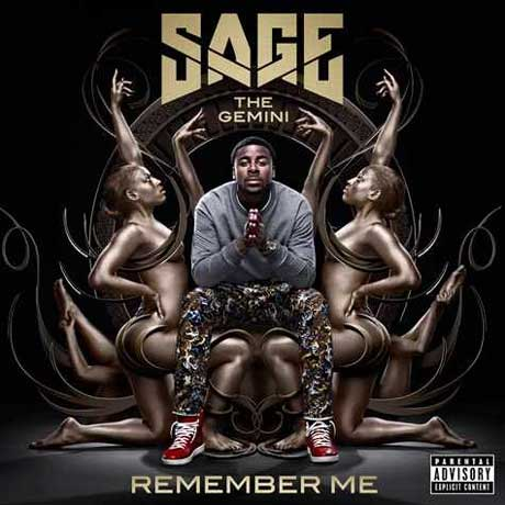 Sage the Gemini Remember Me