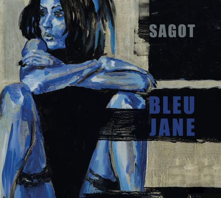 Julien Sagot 'Bleu Jane' (album stream)