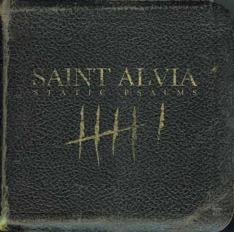 Saint Alvia Static Psalms