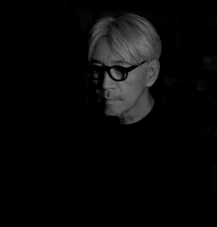 Ryuichi Sakamoto Has Been Diagnosed with Cancer Again