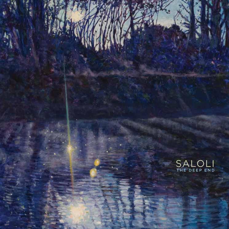 Saloli The Deep End