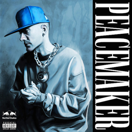 Salva Taps Young Thug, E-40, Schoolboy Q for 'Peacemaker' LP