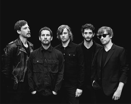 "Sam Roberts Explains the Process Behind ""Dance-oriented"" New LP"