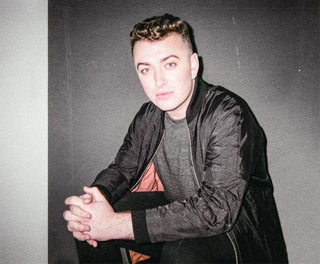 Sam Smith Announces 'In the Lonely Hour' North American Tour