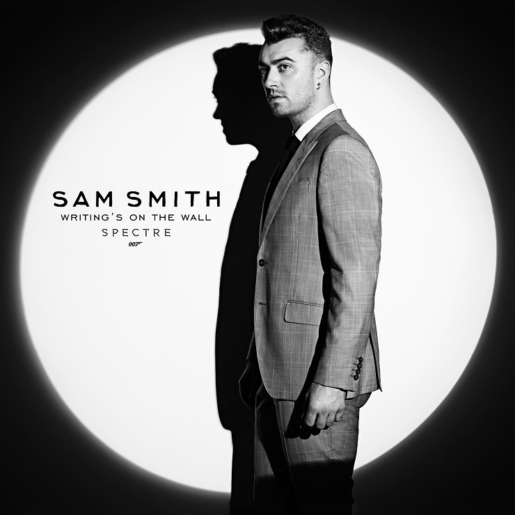 "Sam Smith ""Writing's on the Wall"" (prod. by Disclosure)"