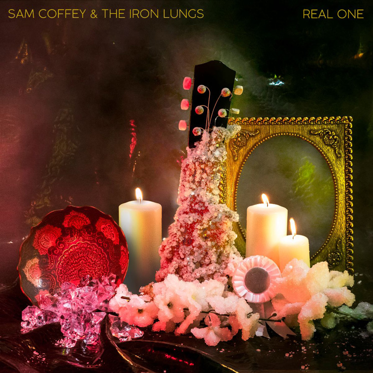 Sam Coffey and the Iron Lungs Return with New Album 'Real One'