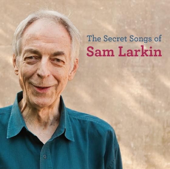 """Sam Larkin """"Nuclear Waste"""""""