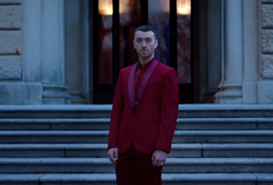 Watch Sam Smith and Logic Get Regal in Their New