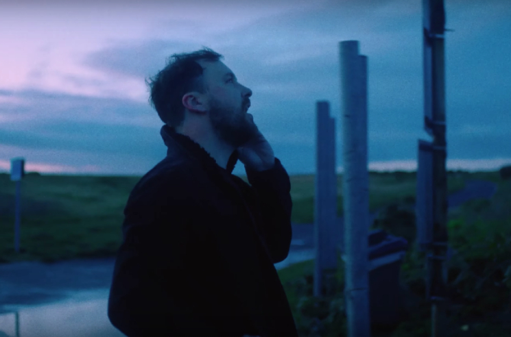 """Samuel Jack Conquers Personal Struggles in His """"Gonna Be Alright"""" Video"""