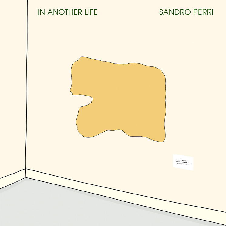 Sandro Perri Returns with 'In Another Life' Album