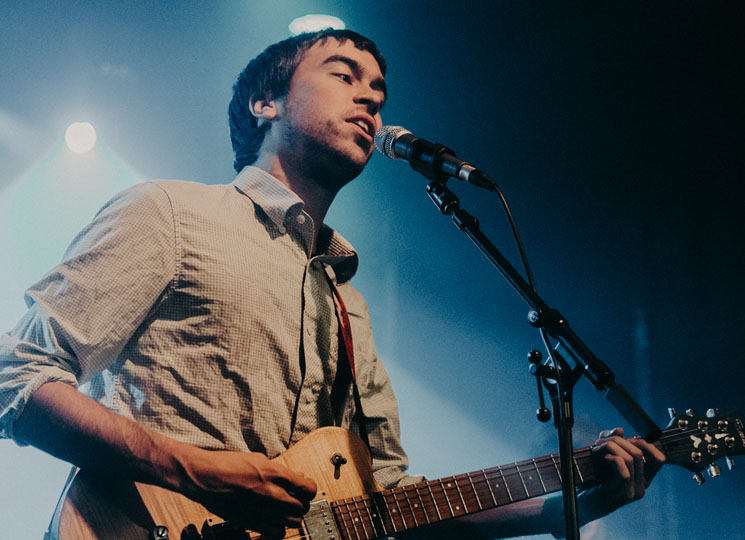 ​(Sandy) Alex G Hits Vancouver and Toronto on North American Tour