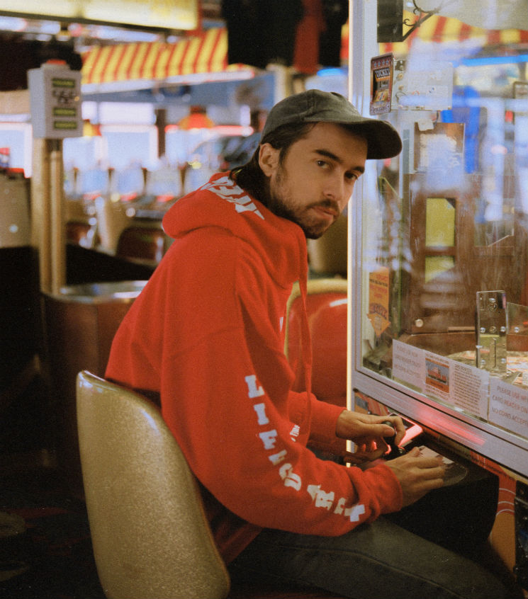 (Sandy) Alex G Shares Shania Twain Cover
