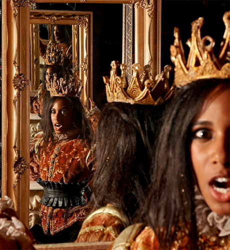 Santigold Sets Spring Release Date for 'Master of My Make-Believe'