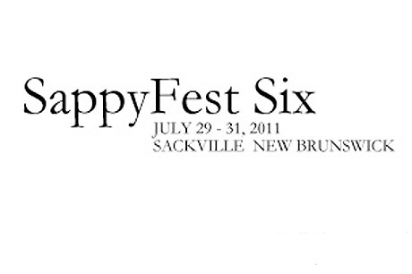 SappyFest Six Expands Lineup with Owen Pallett, Chad VanGaalen, Daniel Romano