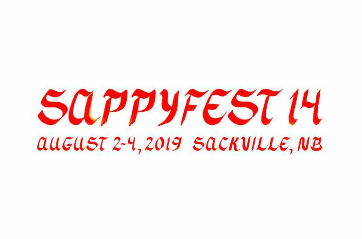 ​SappyFest Unveils Initial 2019 Lineup with Snotty Nose Rez Kids, Weather Station, Haviah Mighty