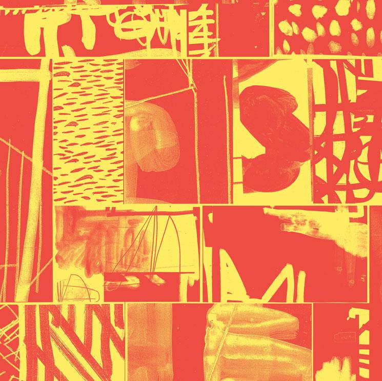 Saroos 'Tardis' (album stream)