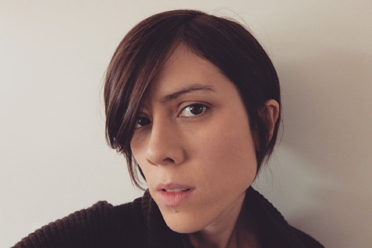 Sara Quin Steps Away from Tegan and Sara to Score 'The Intervention'