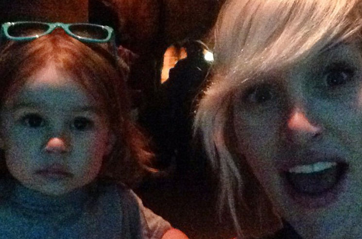 Walk Off the Earth Singer Kicked Off Flight over Her Crying Son