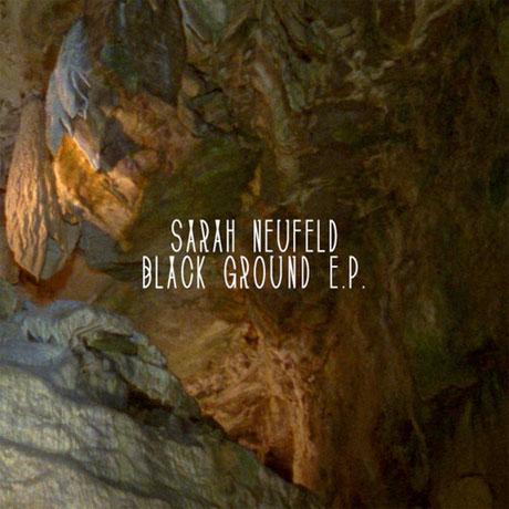 Sarah Neufeld 'Black Ground' (ft. Owen Pallett & Tim Hecker) (EP stream)