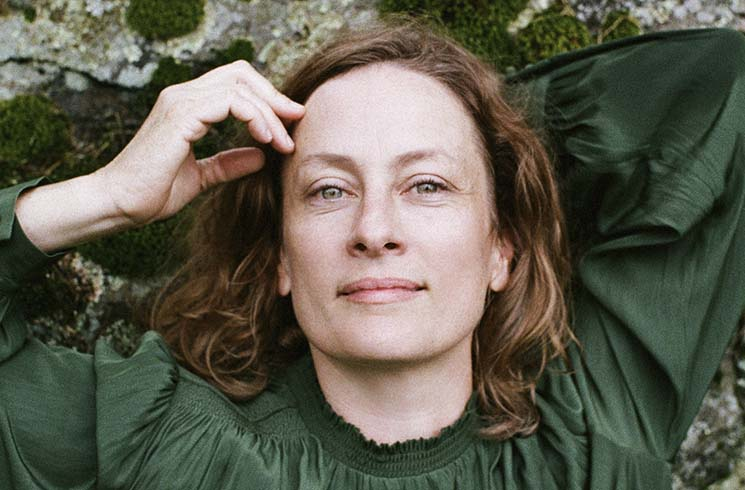 Sarah Harmer's New Album Is Haunted by Ghosts, Including a Very Familiar One