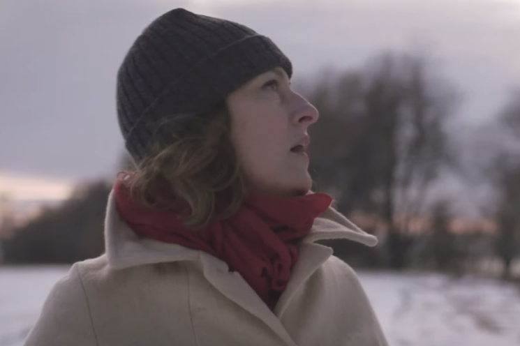 Sarah Harmer Shares Icy Video for 'St. Peter's Bay'