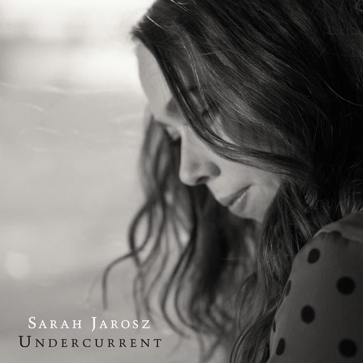 Sarah Jarosz 'Undercurrent' (album stream)