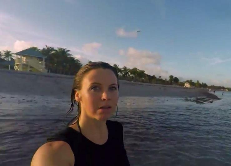 Sarah Neufeld 'We've Got a Lot' (video)