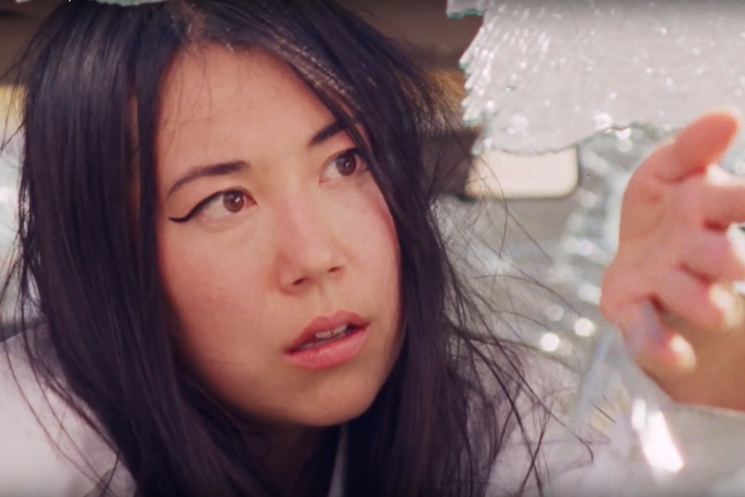Watch Sasami's Self-Directed Video for 'Take Care'