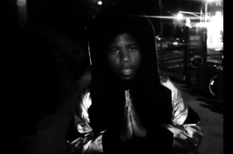SassyBlack 'Thriller (Game Healer)' (video)