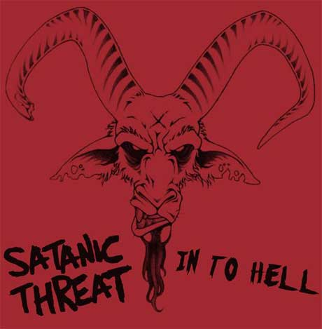 Satanic Threat In To Hell