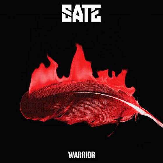 SATE 'Warrior'