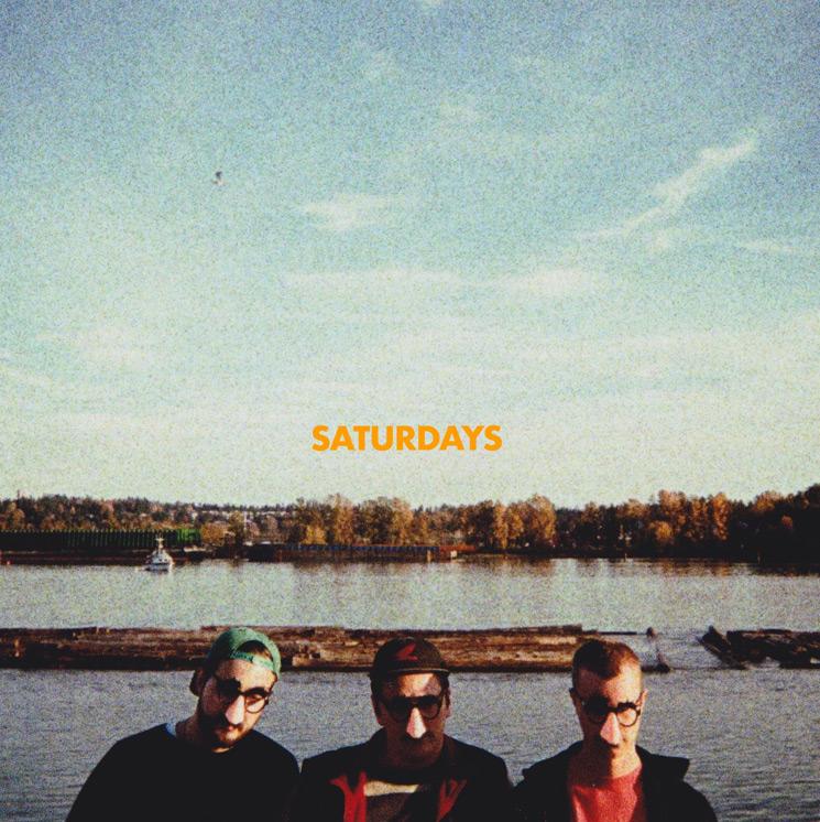 Saturdays 'Sadder Days' (album stream)
