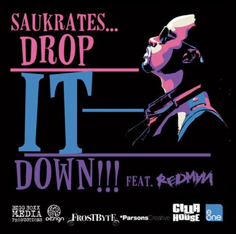 Saukrates Announces Three-Part 'Season One' Album