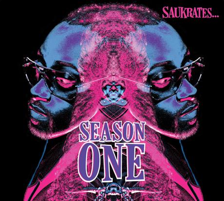 Saukrates 'Season One' (album stream)
