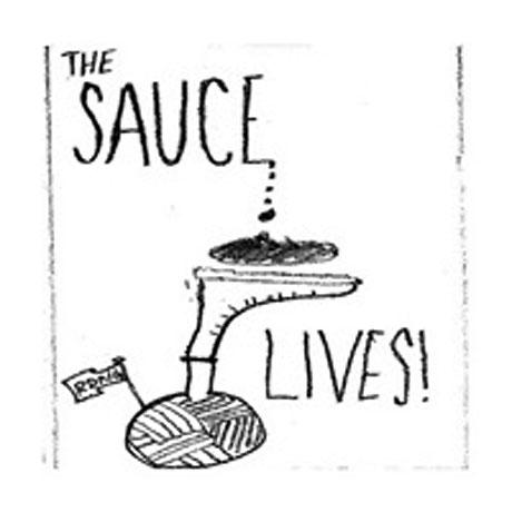 The Sauce <i>Lives!</i>
