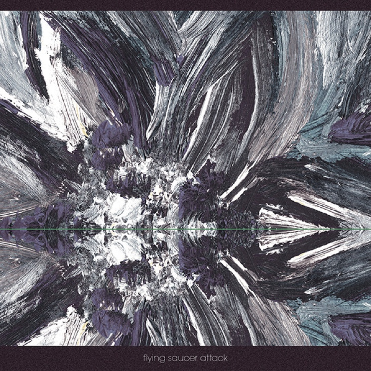 Flying Saucer Attack Instrumentals 2015