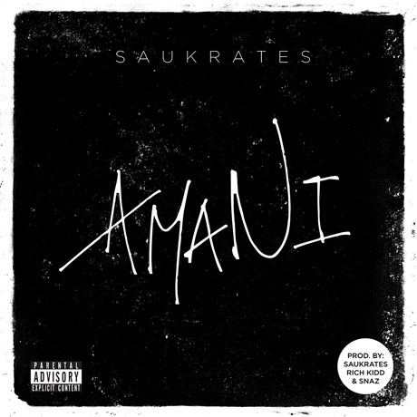 Saukrates Returns with 'Amani' EP, Premieres New Video