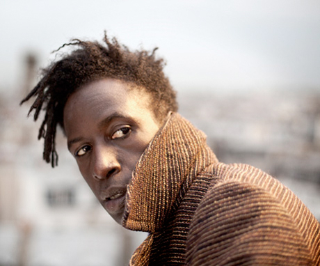 Saul Williams to Take 'Volcanic Sunlight' on North American Tour
