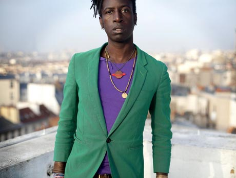 Saul Williams to Star in 2Pac Musical
